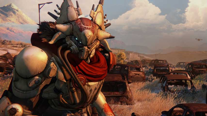 Destiny guide: complete tips guide for killing all standard enemies