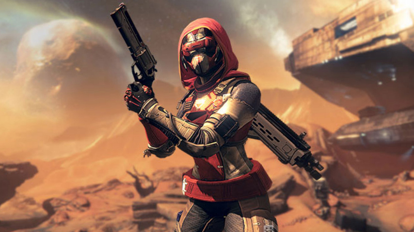Destiny matchmaking strike missions