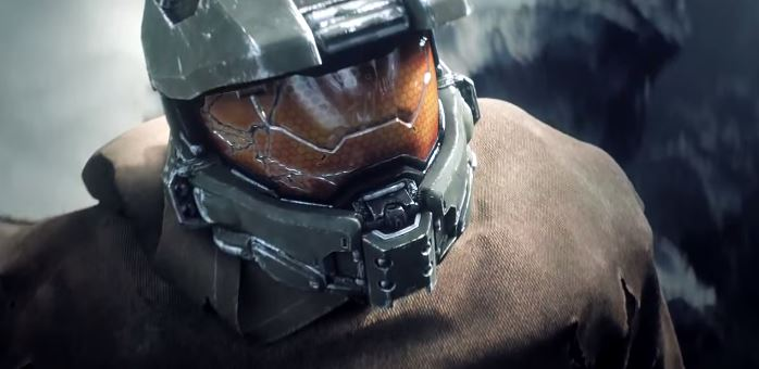 You Ll Be Unlocking Halo 5 Beta Rewards When You Watch Halo