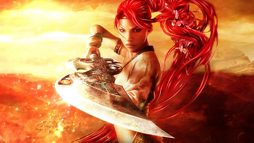 You Can Get Your Hands On The Heavenly Sword Movie In September
