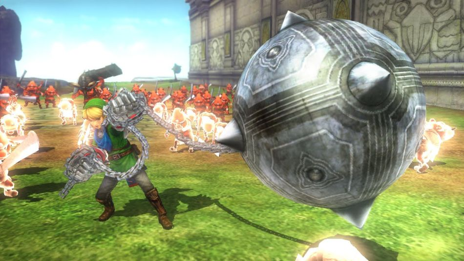 link_hyrule_warriors_flail