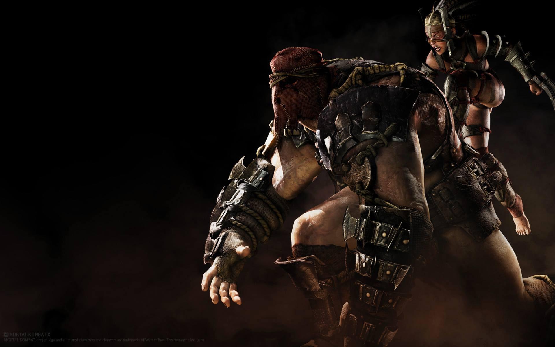 Watch Scorpion S Uncensored Mortal Kombat X Fatality Plus New Art