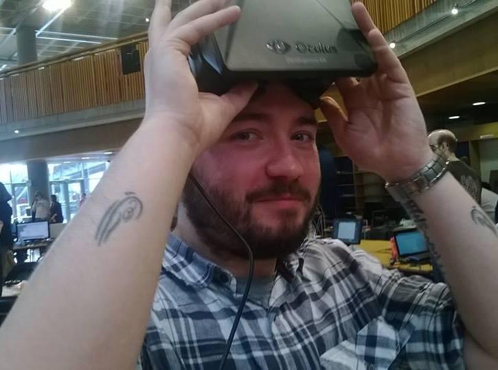 oculus fun times