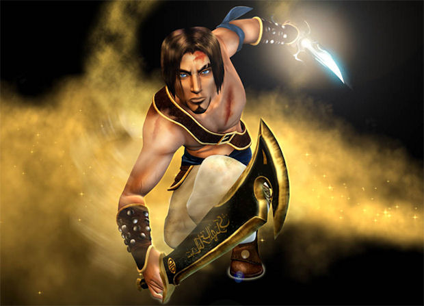 Prince Of Persia Creator Jordan Mechner Is Interested In Making A