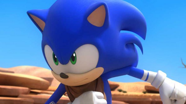 Internet Reacts to New Sonic the Hedgehog Movie