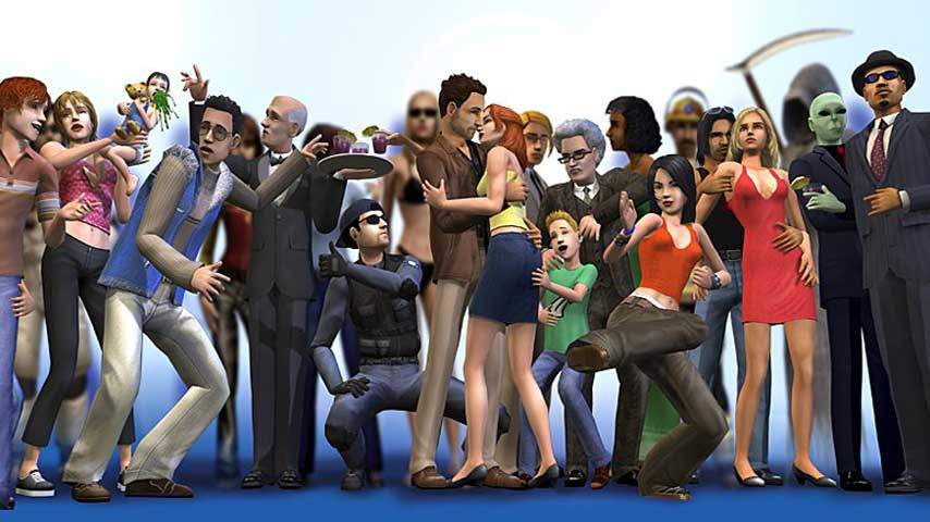 Get The Sims 2 Ultimate Collection entirely free
