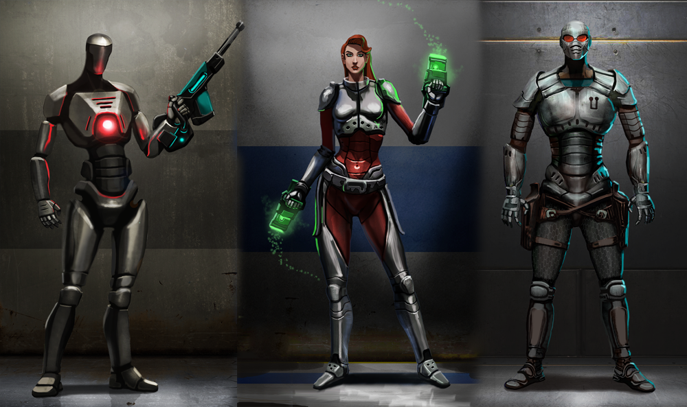 Unreal Tournament 4 lets modders sell cosmetic items to