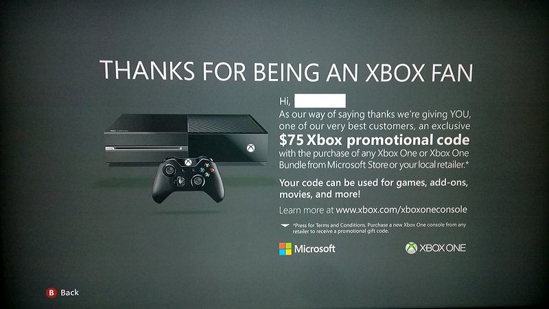 xbox one upgrade offer_1