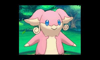 meet pokemon omega ruby alpha sapphire s mega audino vg247