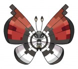Vivillon-Poke-Ball