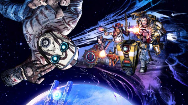 Borderlands: The Pre-Sequel was Irrational's last game and deserves to be remembered that way