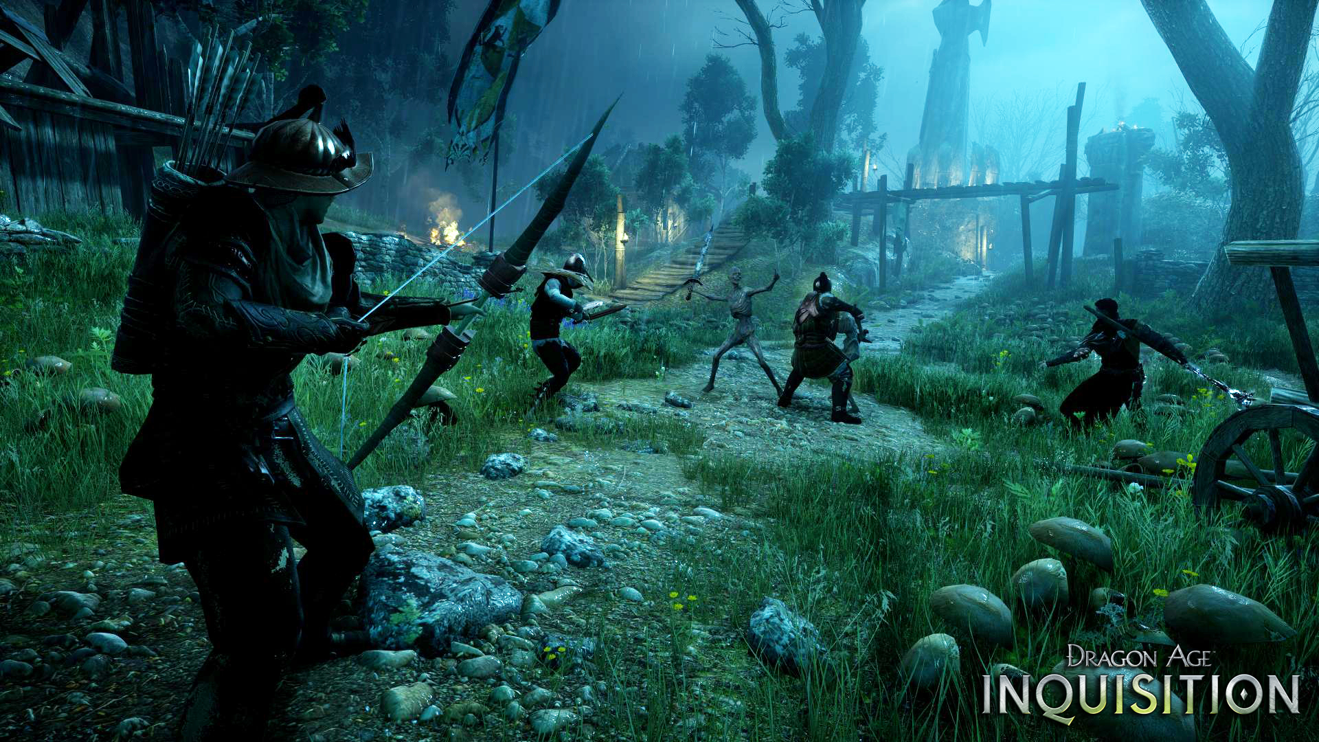 Dragon Age Inquisition Hex Codes