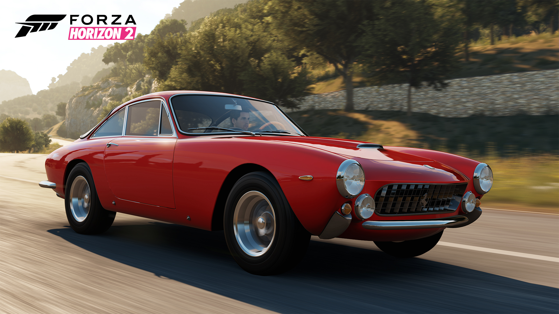 Some Of The Cars In Forza Horizon 2 Are Downright Drool Worthy