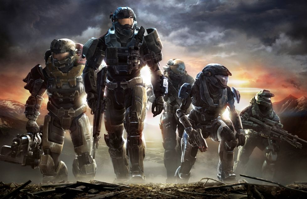 Halo: The Master Chief Collection coming to PC via Steam and the Windows store - plus it's adding Halo Reach