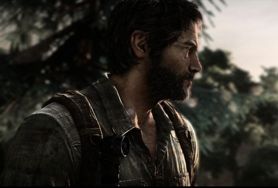 last of us remastered 1080p 60 fps player