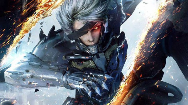 Metal Gear Rising: Revengeance Now Unplayable On Macs