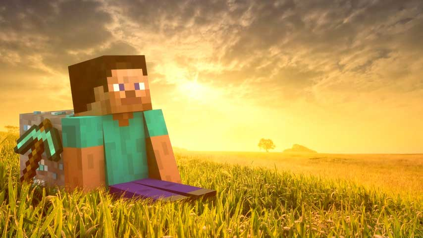 Minecraft users will soon be able to change their user name