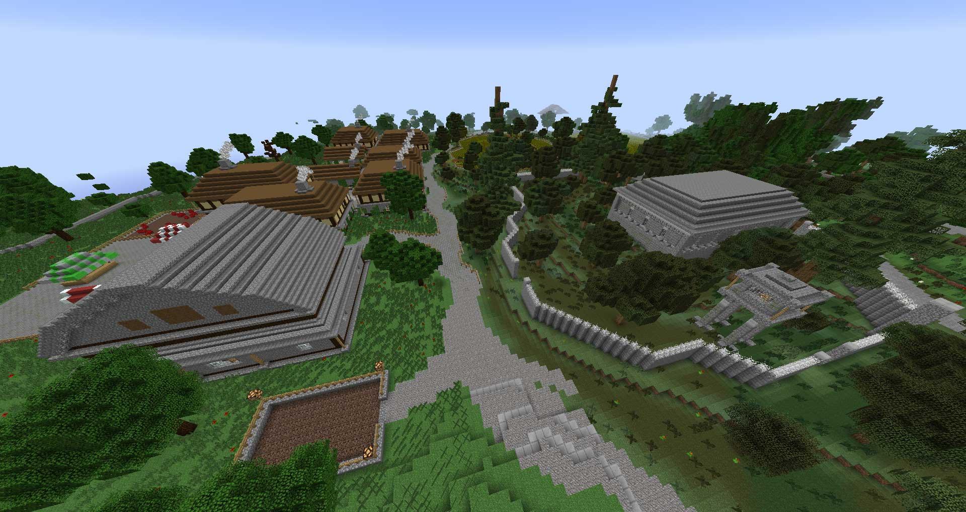 It\'s taken three years, but Runescape in Minecraft looks ...