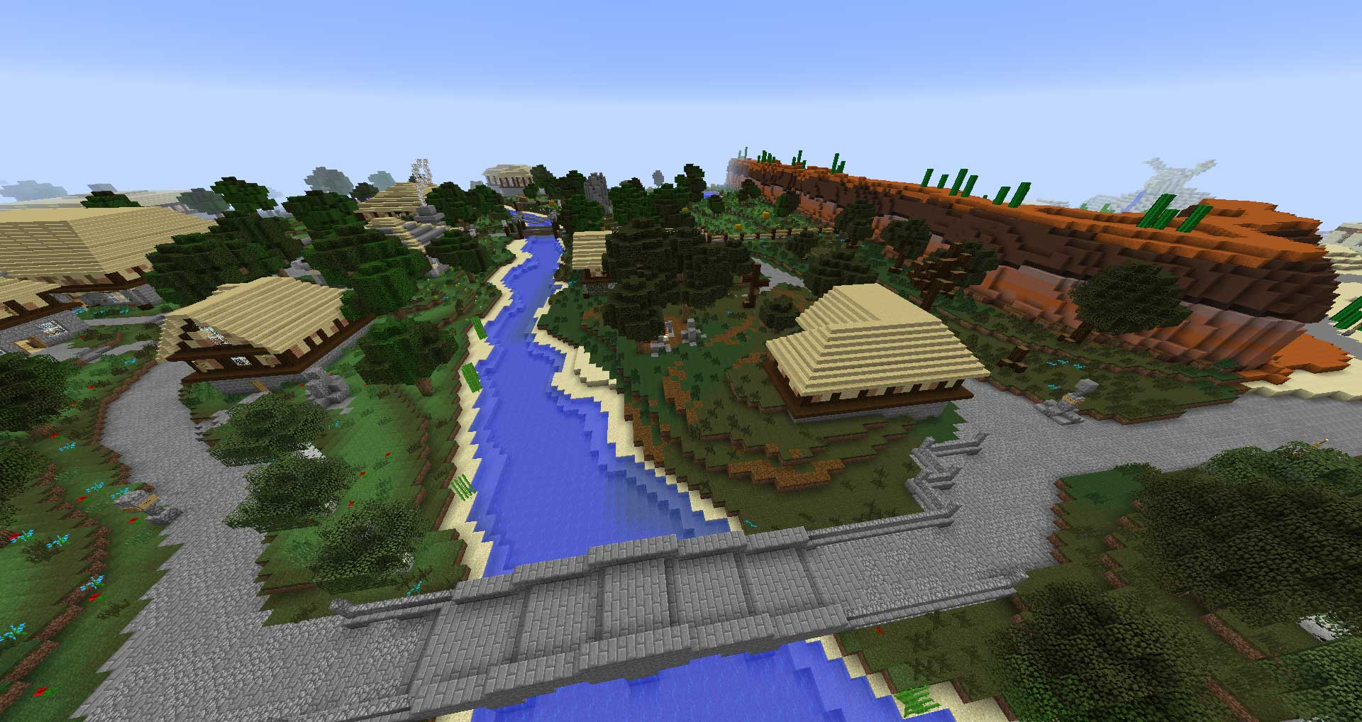 It\'s taken three years, but Runescape in Minecraft looks ...
