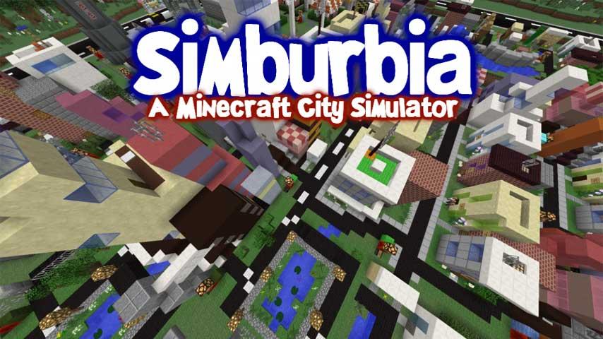 minecraft_simburbia