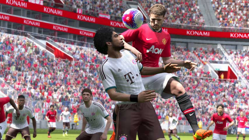 fifa 16 ps4 gameplay 1080p resolution