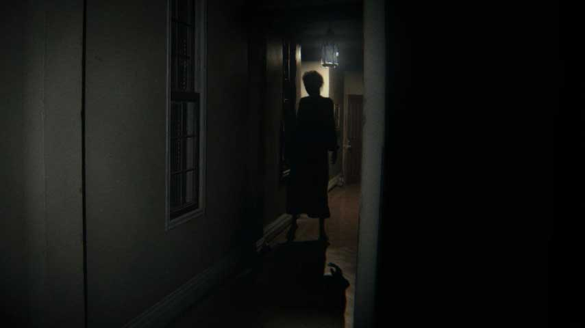 It S About Time Horror Games Are Making A Comeback Vg247