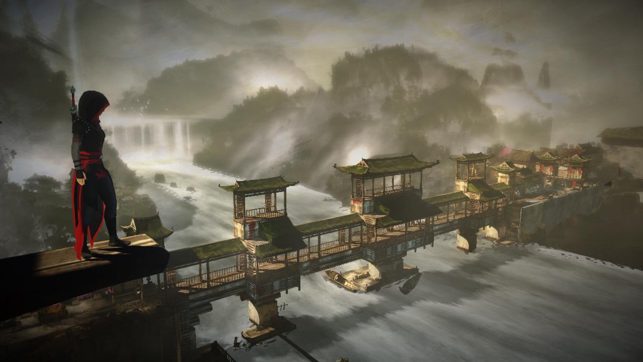Assassin's Creed Chronicles: China معرفی شد | تریلر + اطلاعات