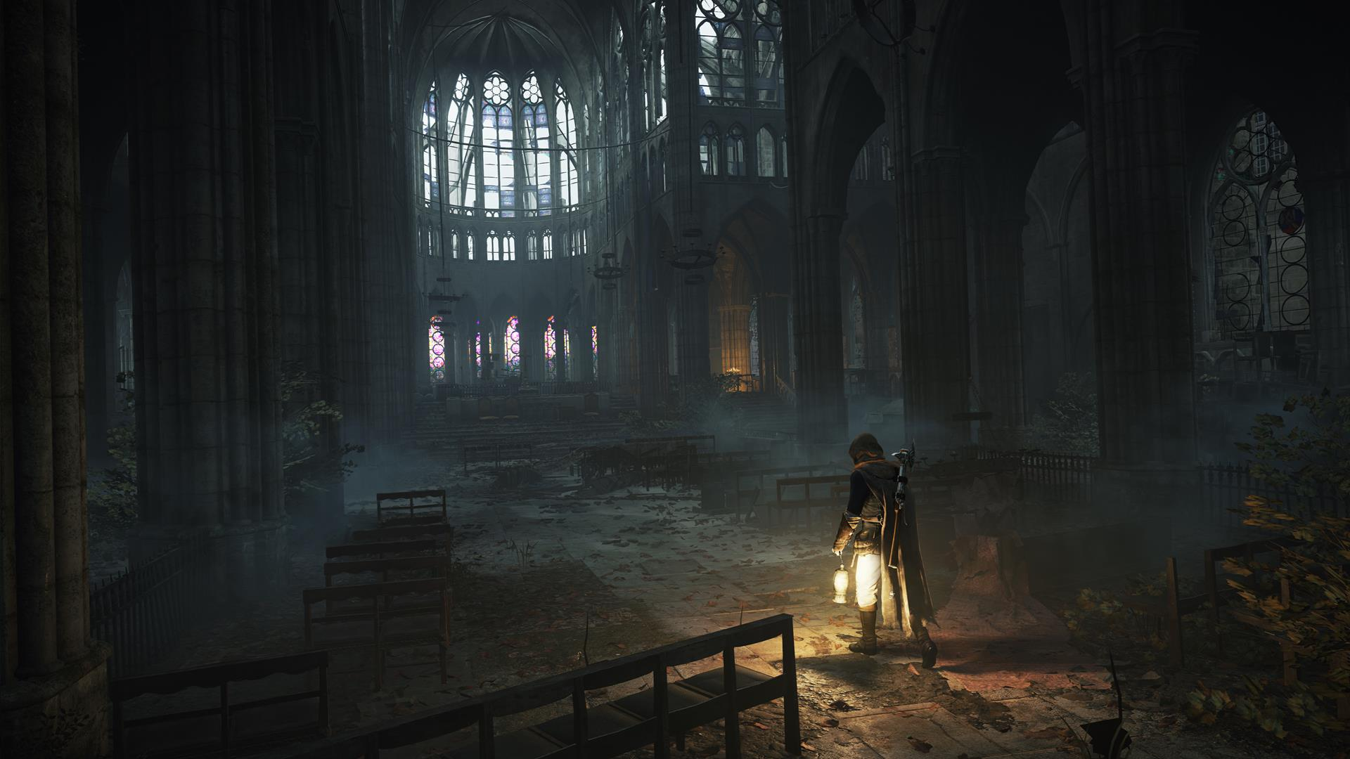 Assassin S Creed Unity Dead Kings Is A Pretty Decent Apology