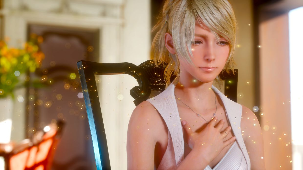 Square Enix cancels future Final Fantasy XV DLC, game director resigns