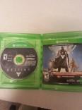 Destiny Xbox One inside