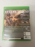 Destiny Xbox One back