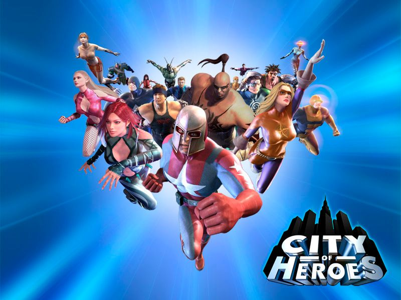 The players' guide to the cities/enemy groups | city of heroes wiki.