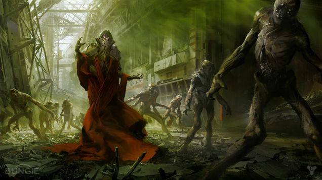 destiny concept 8