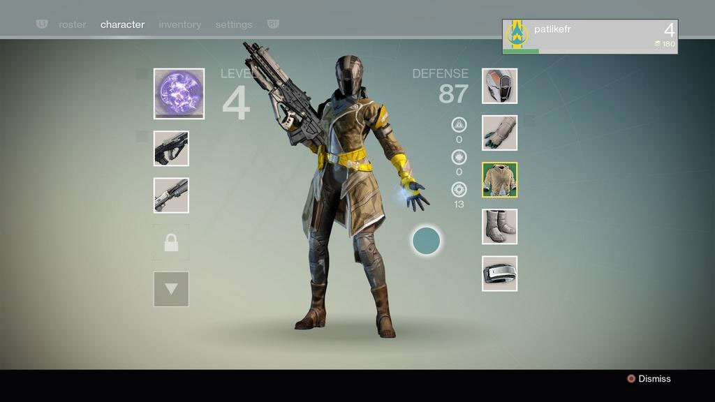 Destiny's Warlock class: tips for the first two hours - VG247