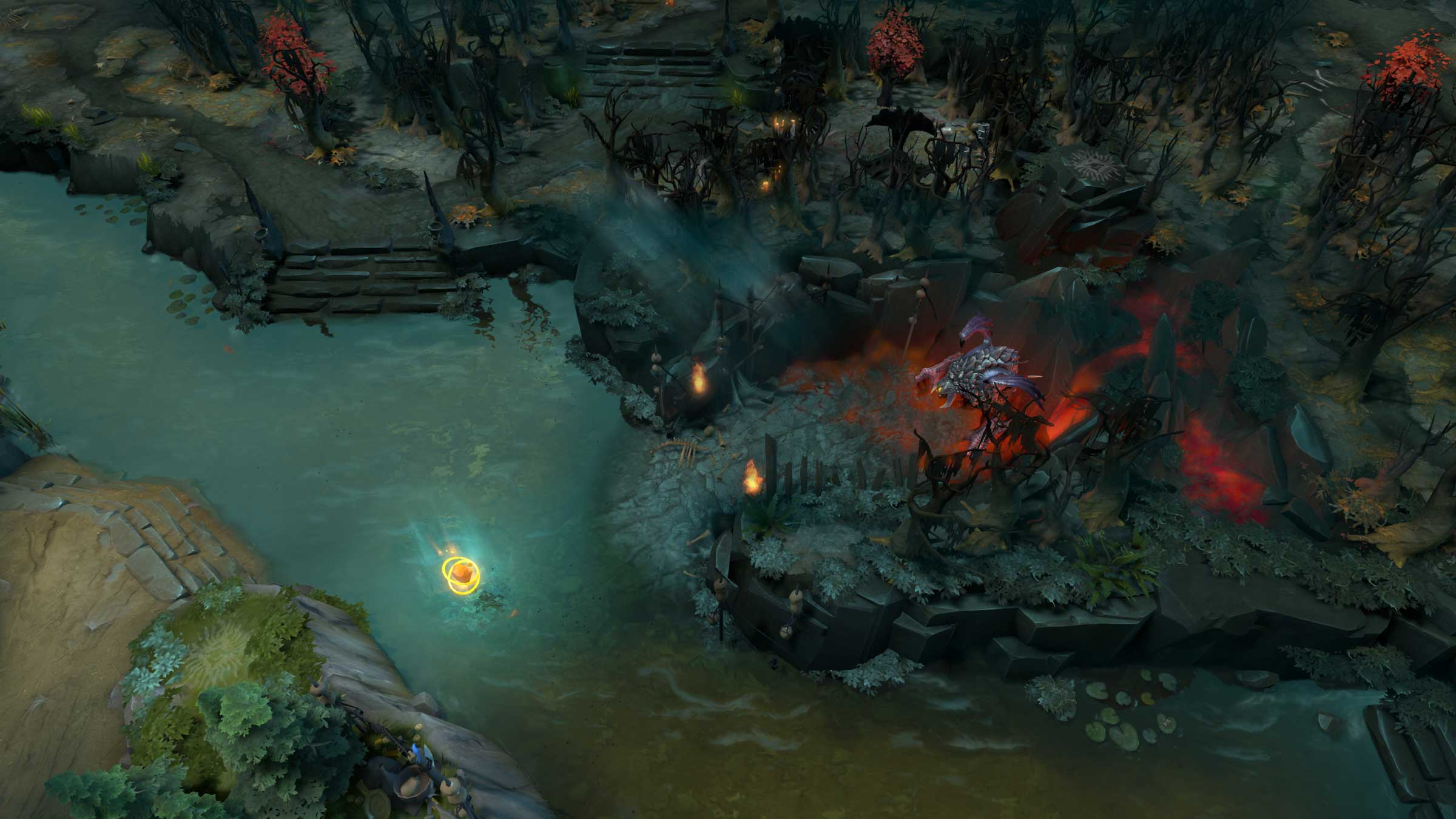 Geek Insider, GeekInsider, GeekInsider.com,, DotA 2 Rekindles the Flame, Gaming, PC and MAC