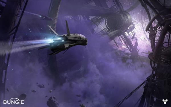 destiny concept 11