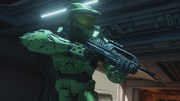 Halo: The Master Chief Collection - if it ain't broke, don't fix it
