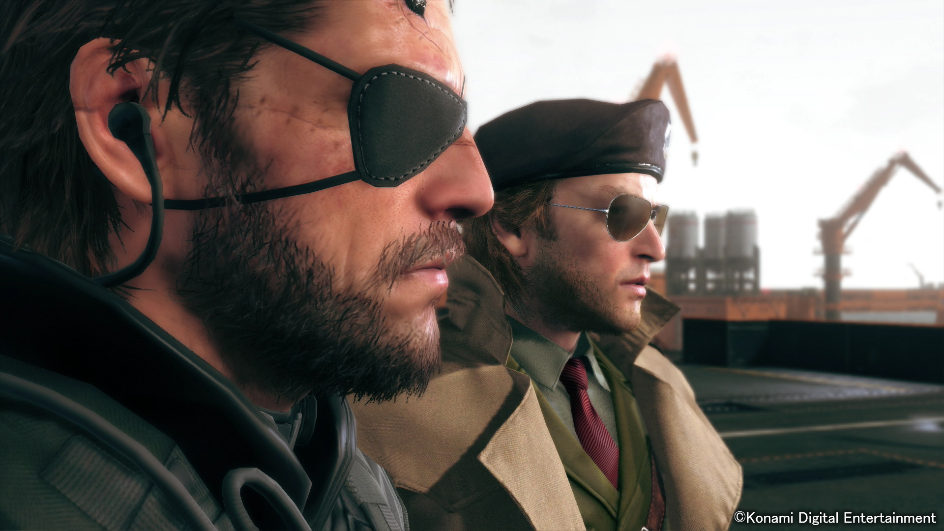 Metal Gear Solid 5 The Phantom Pain How To Unlock All Story Cassette Tapes Vg247 Pictures and wallpapers for your desktop. vg247 com