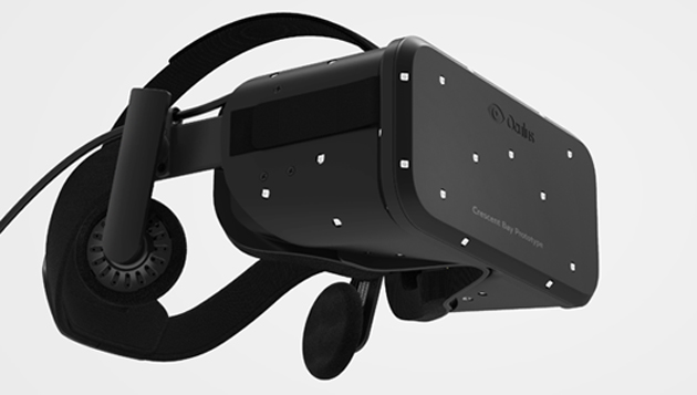 """Oculus Rift launch """"many months"""" away, not """"four or five years"""""""