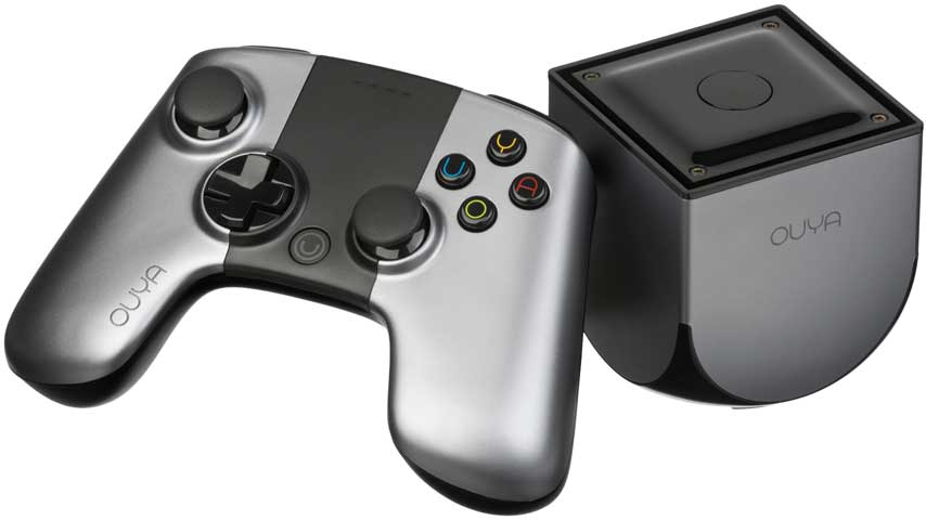 Remember Ouya? It's Shutting Down on June 25