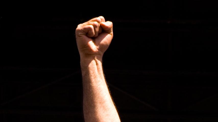 raised_fist