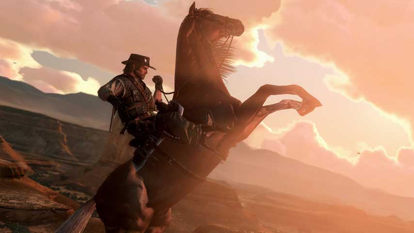 Xbox One Can Now Red Dead Redemption And DLCs With Backwards Compatibility