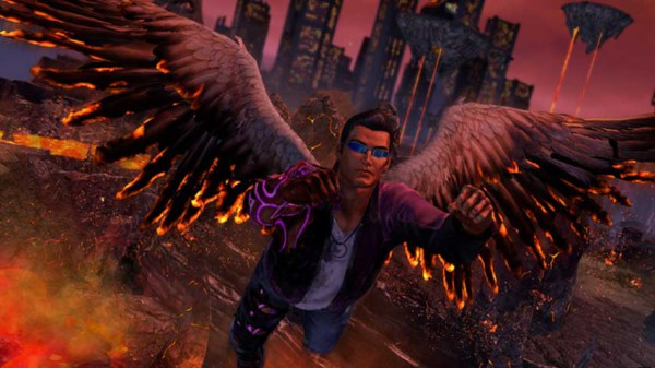 THQ NORDIC Announces The Return Of Saints Row and Dead Island