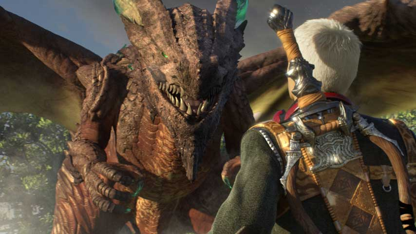 scalebound failed because the hype train gathered too much momentum