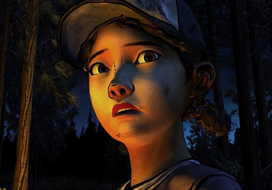 PlayStation Plus November - The Walking Dead: Season Two, Magicka 2, more