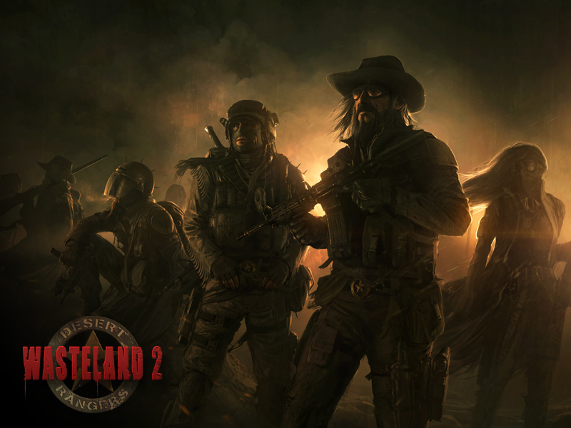 Wasteland 2 Guide Complete Walkthrough And All Side Quests Vg247