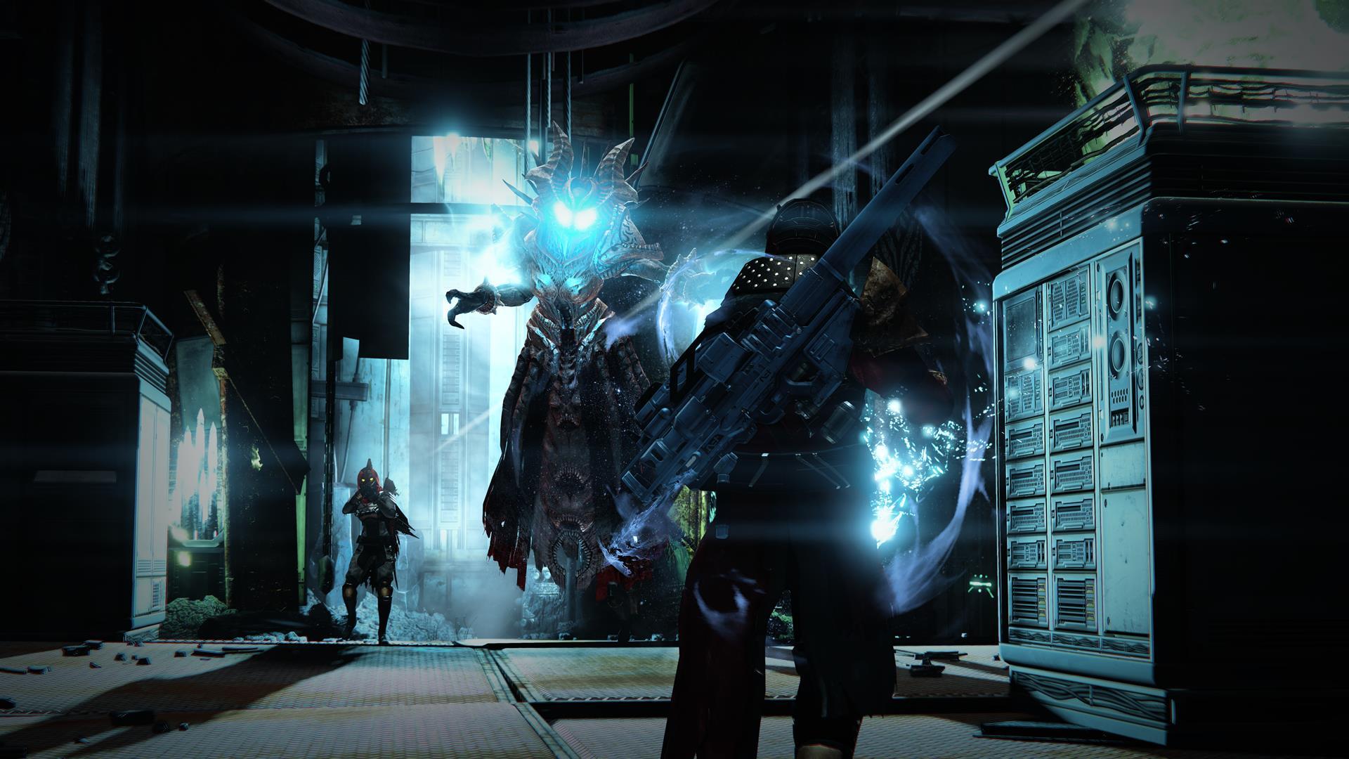 destiny the dark below  10