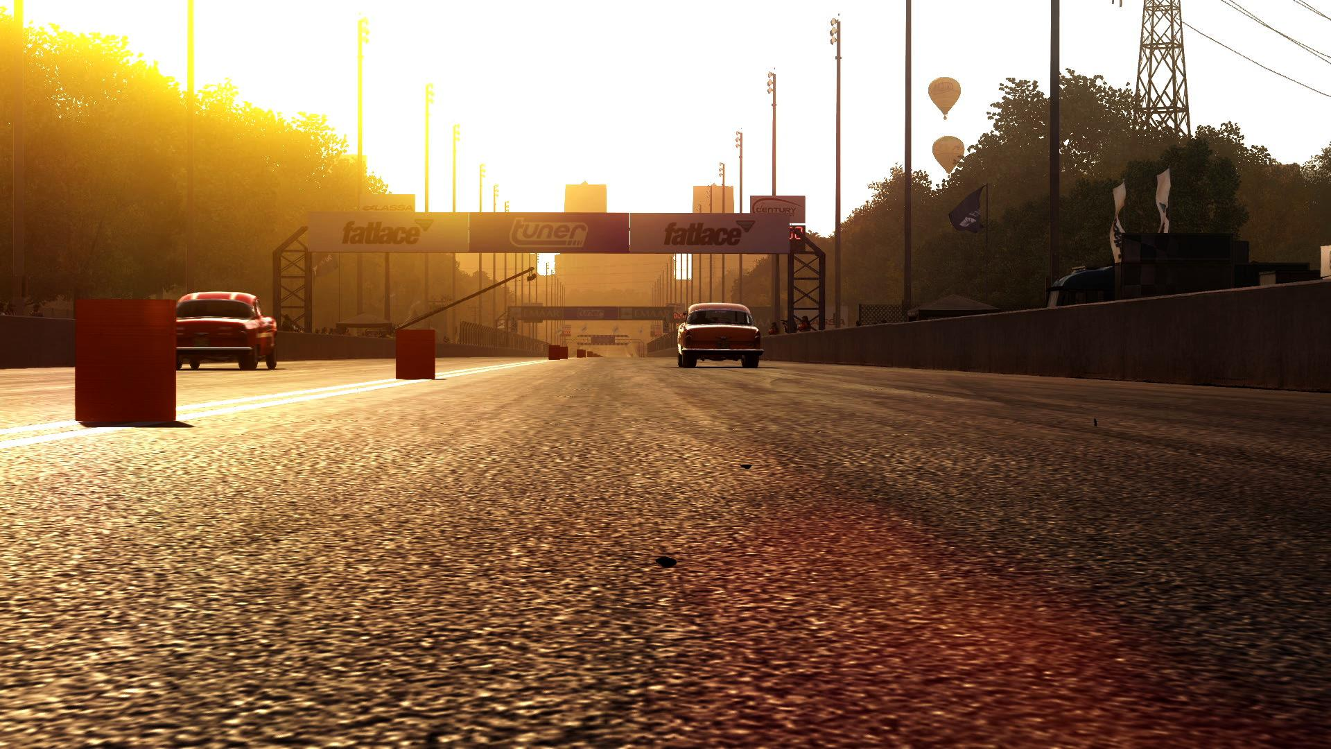 GRID: Autosport gets Drag Racing DLC pack - VG247
