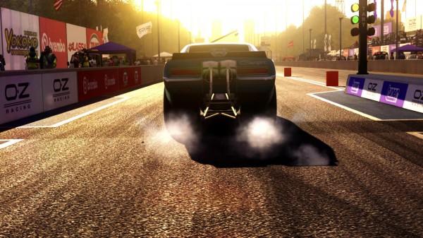 grid autosport drag pack 3