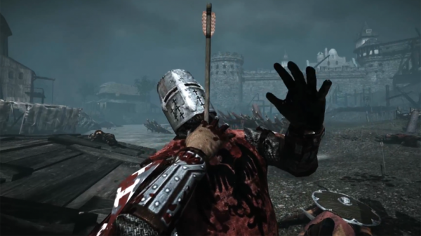 Chivalry Medieval Warfare Is 75 Off And Free To Play On Steam This Weekend Vg247
